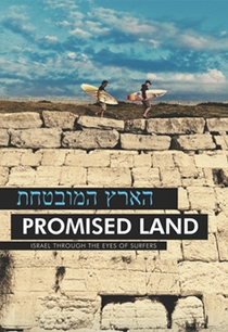 Promised Land - Poster / Capa / Cartaz - Oficial 1