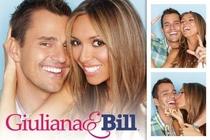 Giuliana and Bill - Poster / Capa / Cartaz - Oficial 2