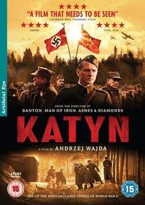 Katyn - Poster / Capa / Cartaz - Oficial 5