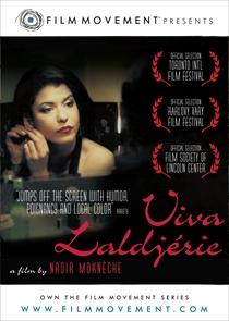 Viva Argélia! - Poster / Capa / Cartaz - Oficial 1