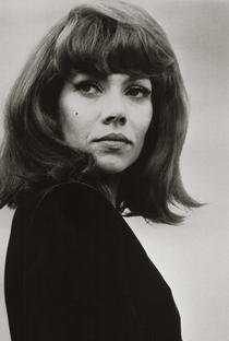 Janine Reynaud - Poster / Capa / Cartaz - Oficial 1