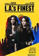 L.A.'s Finest: Unidas Contra o Crime (2ª Temporada) (L.A.'s Finest (Season 2))