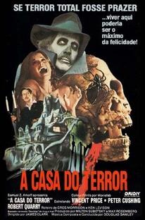 Dr. Morte - Poster / Capa / Cartaz - Oficial 6