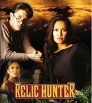 Caçadora de Relíquias (1ª Temporada) (Relic Hunter (Season 1))