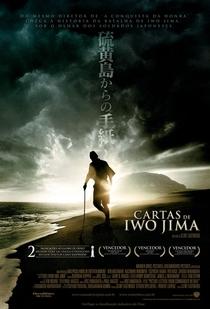 Cartas de Iwo Jima - Poster / Capa / Cartaz - Oficial 1