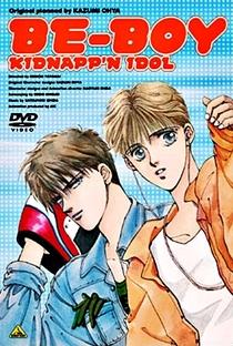Be-Boy Kidnapp'n Idol - Poster / Capa / Cartaz - Oficial 1