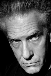 David Cronenberg - Poster / Capa / Cartaz - Oficial 5