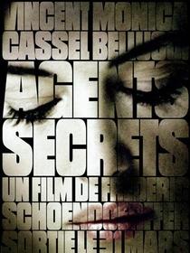 Agentes Secretos - Poster / Capa / Cartaz - Oficial 2