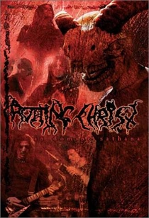 Rotting Christ - In Domine Sathana 2003 - Poster / Capa / Cartaz - Oficial 1