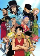 One Piece: Saga 4 - Enies Lobby (One Piece Season 4)
