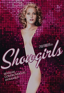 Showgirls - Poster / Capa / Cartaz - Oficial 9