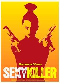 SexyKiller: Morrerá por Ela - Poster / Capa / Cartaz - Oficial 2