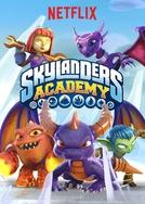 Skylanders Academy (3ª Temporada) (Skylanders Academy (Season 3))
