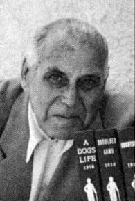 Henry Bergman (I)