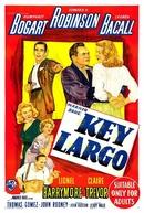 Paixões em Fúria (Key Largo)