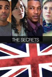 The Secrets - Poster / Capa / Cartaz - Oficial 2