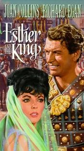 Esther e o Rei - Poster / Capa / Cartaz - Oficial 5