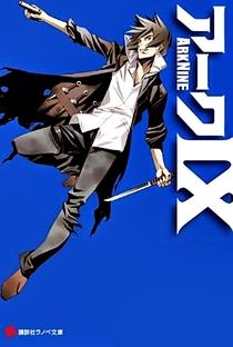 Ark IX - Poster / Capa / Cartaz - Oficial 1