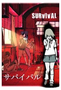 Survival - Poster / Capa / Cartaz - Oficial 1