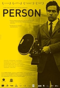 Person - Poster / Capa / Cartaz - Oficial 1