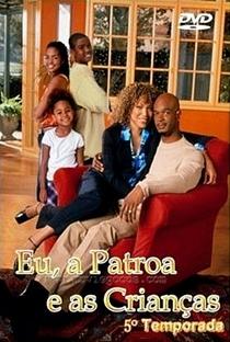 Eu, a Patroa e as Crianças (5ª Temporada) - Poster / Capa / Cartaz - Oficial 4