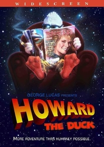 Howard - O Super-Herói - Poster / Capa / Cartaz - Oficial 5