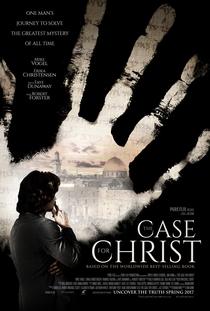 Em Defesa de Cristo - Poster / Capa / Cartaz - Oficial 3