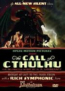 O Chamado de Cthulhu