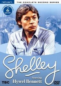 Shelley  - Poster / Capa / Cartaz - Oficial 6