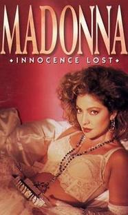 Madonna - A Inocência Perdida - Poster / Capa / Cartaz - Oficial 2