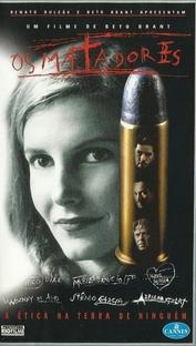 Os Matadores - Poster / Capa / Cartaz - Oficial 1