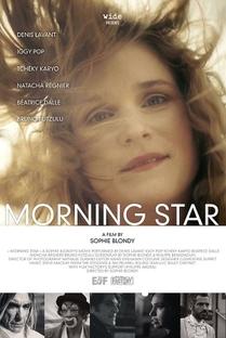 Estrela da Manhã - Poster / Capa / Cartaz - Oficial 1