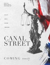 Canal Street - Poster / Capa / Cartaz - Oficial 1