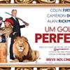 Trailer legendado da comédia UM GOLPE PERFEITO, com Colin Firth e Cameron Diaz |
