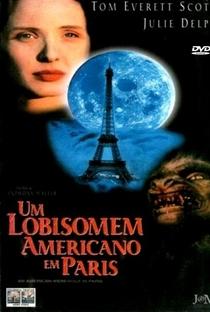 Um Lobisomem Americano em Paris - Poster / Capa / Cartaz - Oficial 5