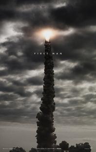 O Primeiro Homem - Poster / Capa / Cartaz - Oficial 5