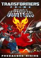Transformers Prime Beast Hunters: Predacons Rising (Transformers Prime Beast Hunters: Predacons Rising)