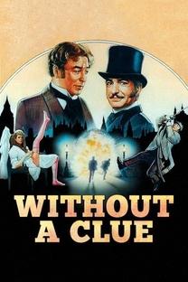 Sherlock e Eu - Poster / Capa / Cartaz - Oficial 3