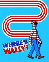 Onde Está o Wally? - Poster / Capa / Cartaz - Oficial 1