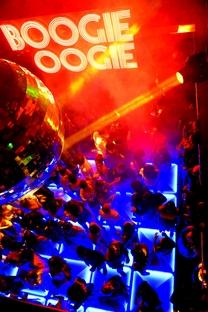 Boogie Oogie - Poster / Capa / Cartaz - Oficial 1