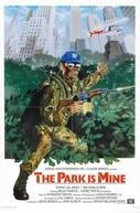 Nova York - Terra de Ninguém (The Park Is Mine)