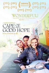 Cabo da Boa Esperança - Poster / Capa / Cartaz - Oficial 1