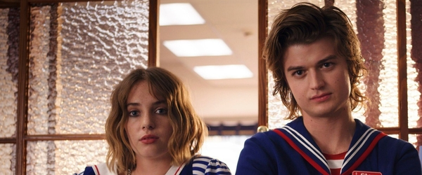 Stranger Things voltará 'muito mais assustadora', diz Joe Keery