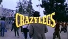 Off the Mark Crazy Legs 1987