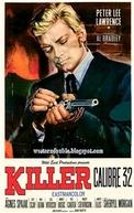 O Matador de Aluguel (Killer calibro 32)