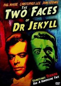 O Monstro de Duas Faces - Poster / Capa / Cartaz - Oficial 6