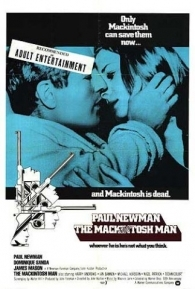 O Emissário de Mackintosh - Poster / Capa / Cartaz - Oficial 1