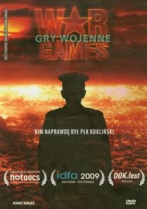 Jogos de Guerra e o Homem Que os Deteve - Poster / Capa / Cartaz - Oficial 3