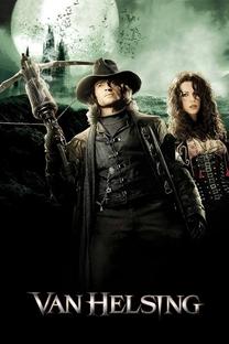 Van Helsing: O Caçador de Monstros - Poster / Capa / Cartaz - Oficial 4