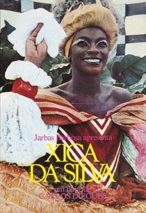 Xica da Silva - Poster / Capa / Cartaz - Oficial 1